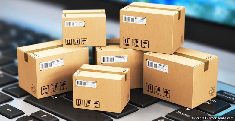 Weihnachtspakete ins Büro liefern lassen – darf ich das?