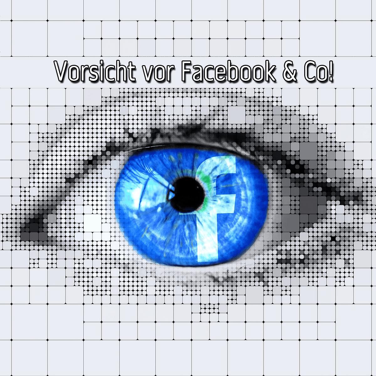 Bewerben? Vorsicht bei Facebook und Co!