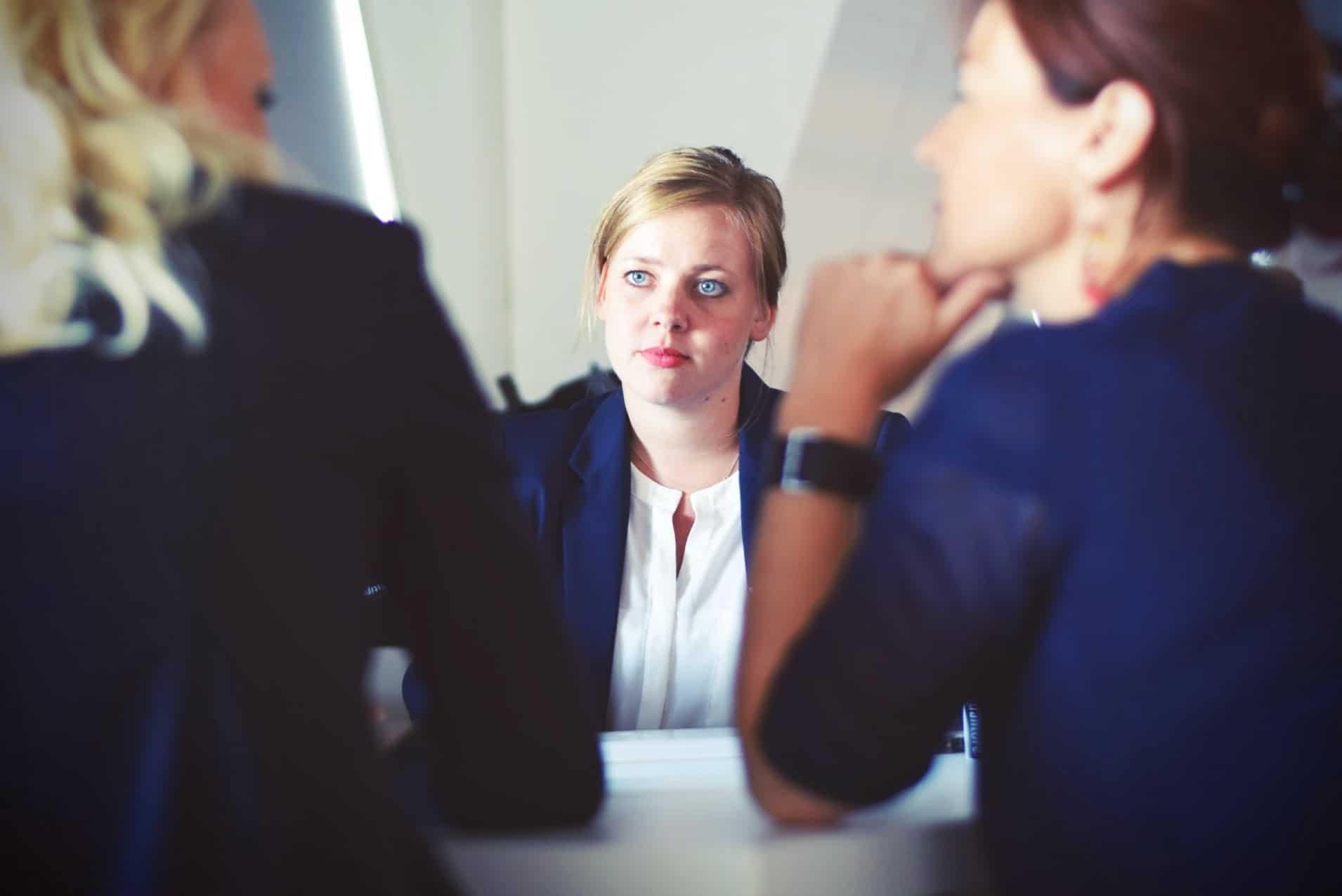 Das Vorstellungsgespräch – oder: Was der Personaler wirklich wissen möchte!