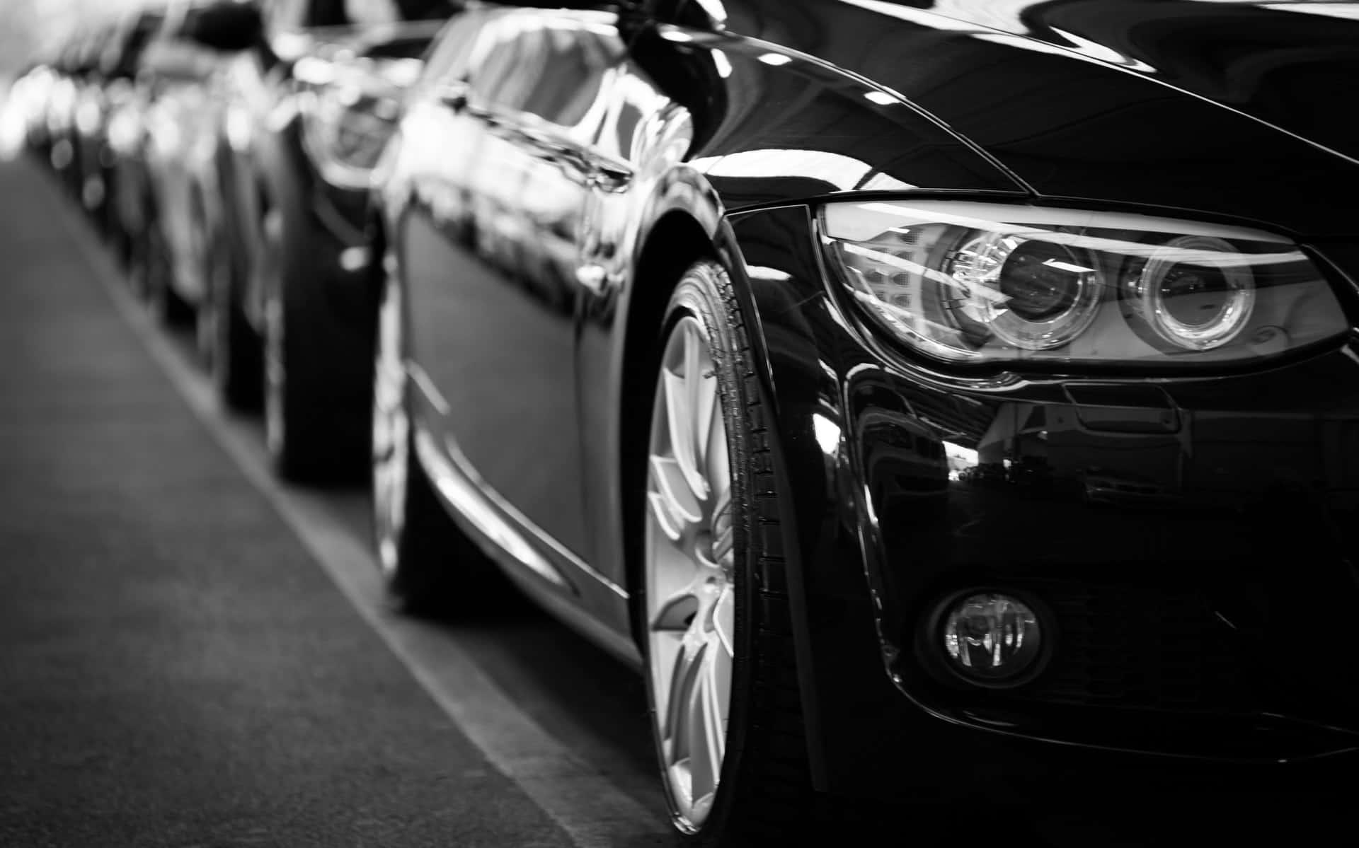 Gute Autos brauchen gute Reifen! Das brandheiße Jobangebot!