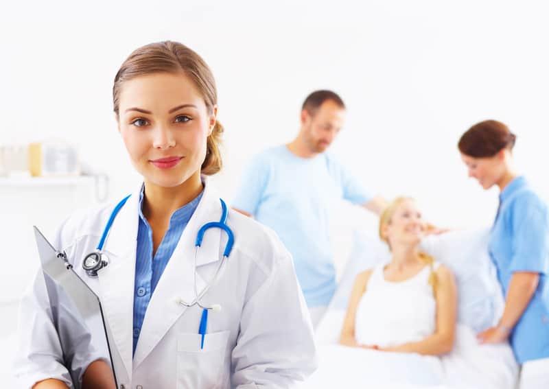 Erweiterte Krankenversicherung für TempWorkers Mitarbeiter