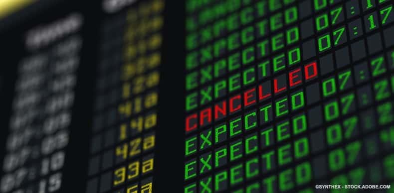 Arbeitsrecht: Mit Verspätung zurück aus dem Urlaub