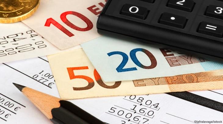 Kosten für Bewerbungen von der Steuer absetzen