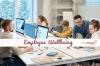 Employee Wellbeing – wie die Unternehmenskultur zum Erfolg führt | Personalberatung Frankfurt am Main Giessen Montabaur
